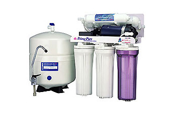 Domestic Ro Water Purifier Ap 05 Dianapure