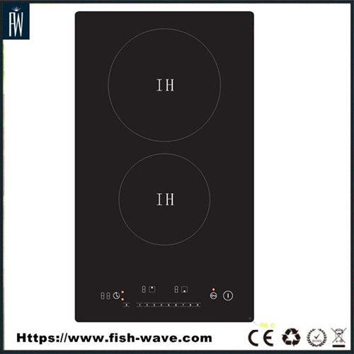 Domino Induction Cooker