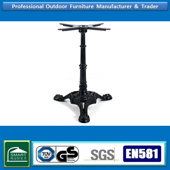 Dongguan Smart Furniture Cast Iron Table Leg