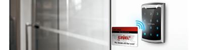 Door Access Control System Dc C4 Mf1