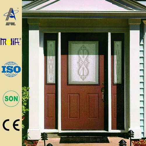 Door Steel Wooden Fence Pvc Window