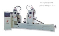 Double Circular Seam Welding Machine For Pipe Flange