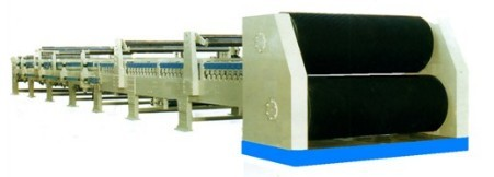 Double Facer Series Ht 2000