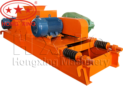 Double Roll Crusher In Mining