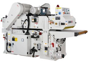 Double Side Planer Gt635