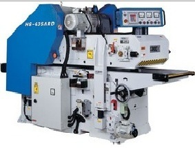 Double Side Planer Hs635ard