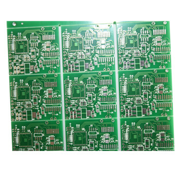 Double Sided 12v Battery Charger Pcb Board