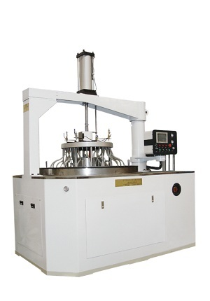 Double Sided Grinding Polishing Machine