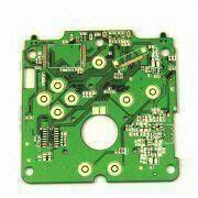 Double Sided Pcb With 1 0mm Board And 1oz Copper Thickness Suitable For Tou