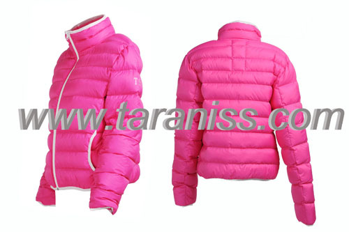 Down Jacket Women S