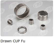 Drawn Cup Needle Bearing