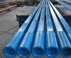 Drill Pipe For Oil Use