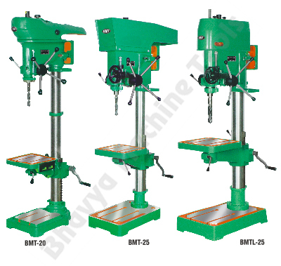Drilling Machine From Bhavya Tools