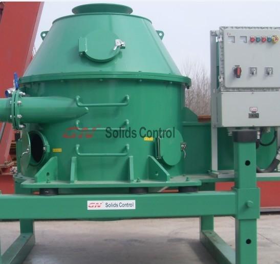 Drilling Waste Management