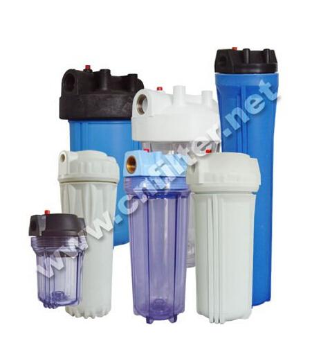 Drinking Water Filter Housing