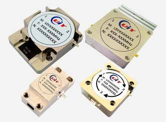 Drop In Isoalator Frequency Range 20mhz To 26 5ghz Up 300w Power