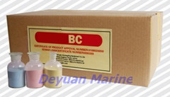 Dry Powder Extinguishing Agent