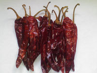 Dry Red Chilli Is Available In Various Varieties Grades Famous Types 273 Wr