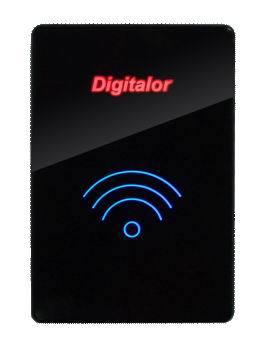Dt1000 Ic Cpu Card Reader