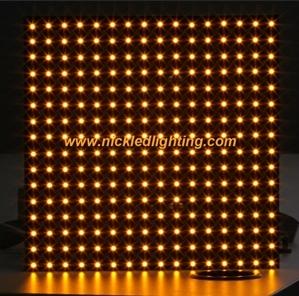 Dual Color Led Display Modules P20mm