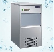 Dual System Automatic Flake Ice Maker