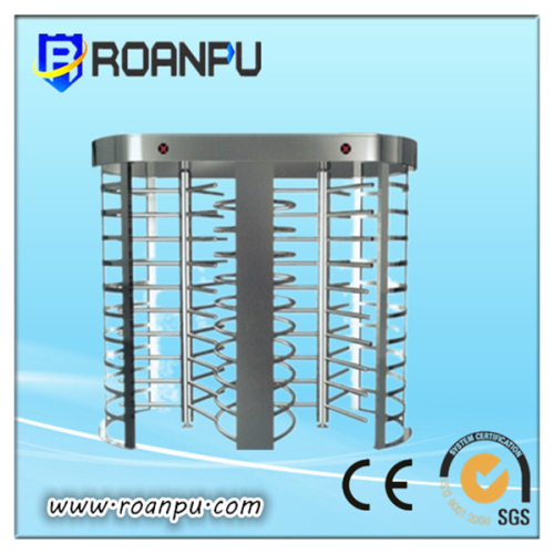 Durable Full High Turnstile Gate