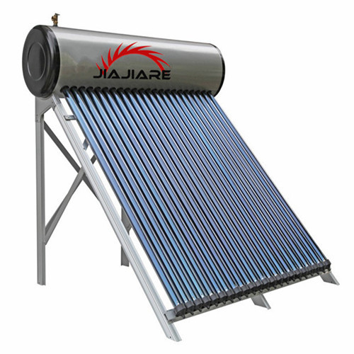 Durable Pressurized Solar Water Heater