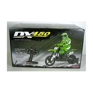 Duratrax Dx 450 1 5 Scale Brushless Rtr