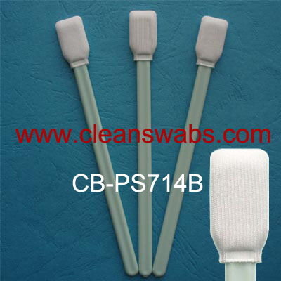 Dust Free Industrial Cotton Swab Ship Paddle