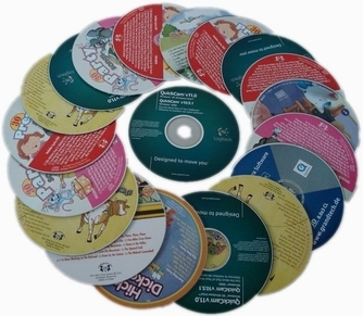 Dvd Cd Vcd Replication
