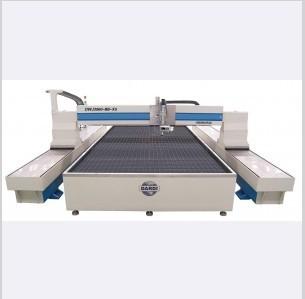Dwj Large Size Bridge Modular Cutting Machine