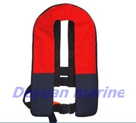 Dy704 Manual Inflatable Life Jacket