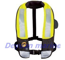 Dy706 Manual Inflatable Life Jacket