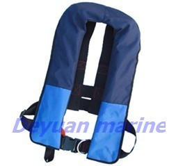 Dy708 Manual Inflatable Life Jacket