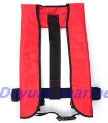 Dy709 Automatic Inflatable Life Jacket
