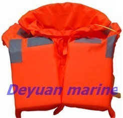 Dy801 Marine Life Jacket