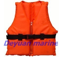 Dy803 Working Life Jacket