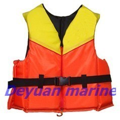 Dy804 Working Life Jacket