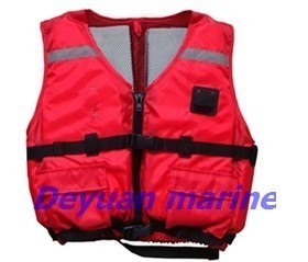 Dy809 Water Sports Life Jacket