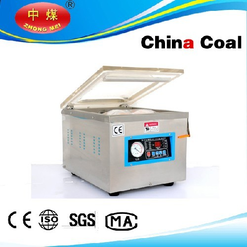 Dz 260 Table Top Food Vacuum Packaging Machine