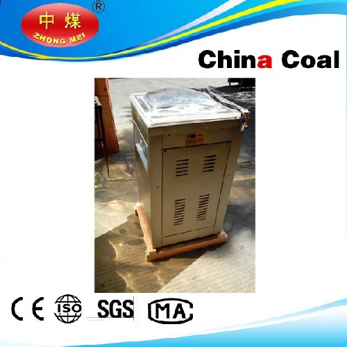 Dz400 2d Stainless Steel Single Chamber Vacuum Packaging Machine