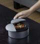 Dzt 2 18 Plastic Infrared Smart Waste Receptacle Litter Bin