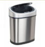 Dzt 42 9 Stainless Touchless Sensor Trash Can Waste Bin