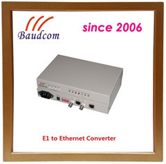 E1 Ethernet Interface Converter