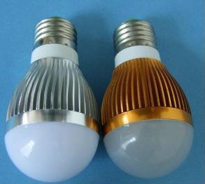 E27 E14 B22 3watt Led Bulb