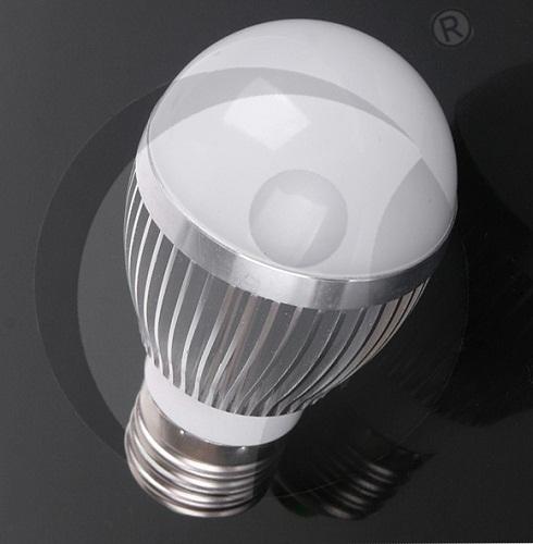 E27 Led Bulb Light Lamp 5w