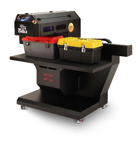 Eagle Uv Led 40 Digital Printer