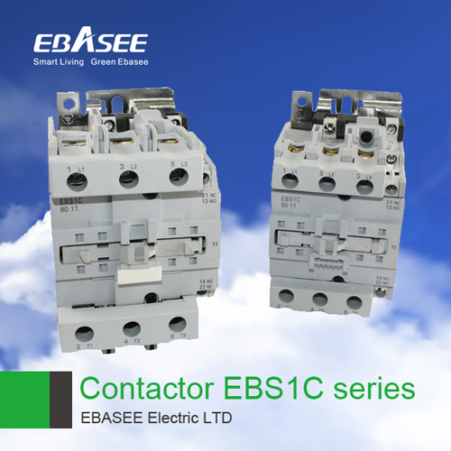 Ebs1c Ac Contactor Protection