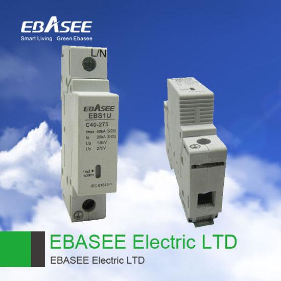 Ebs1u Low Voltage Surge Protective Device