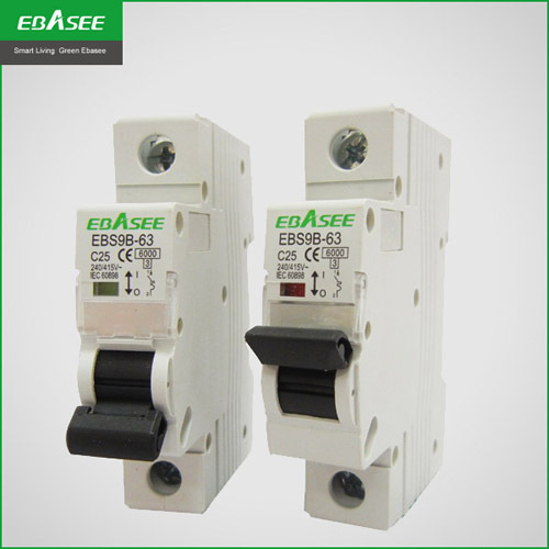 Ebs9b Series Overload Protection Device